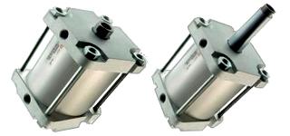 Serija P - kompaktni cilindri po ISO 15552 do 250 mm