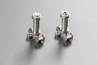 INOX ventili za razne fluide serija X1F