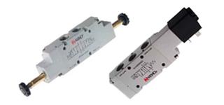 Elektromagnetni razvodnici serije 01V