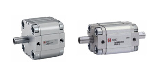 Seriija Q - kompaktni cilindri