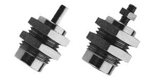 Serija CA - Minijaturni cilindri