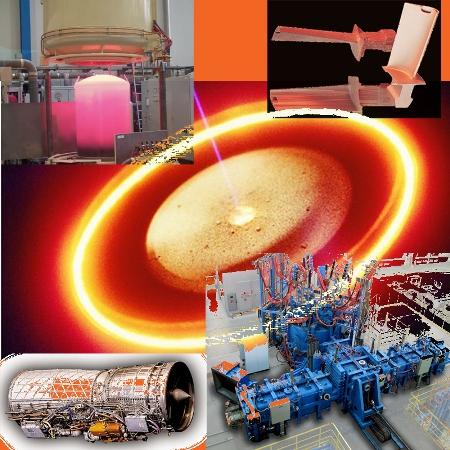 Peći za vakuumsku metalurgiju