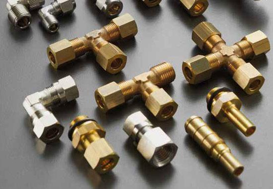Priključci za metalne cevi
